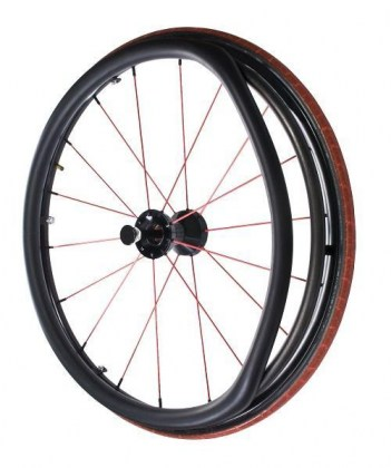 Push Rim Covers Smooth